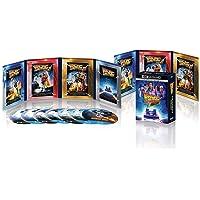 バック・トゥ・ザ・フューチャー トリロジー 35th アニバーサリー・エディション 4K Ultra HD + ブルーレ…