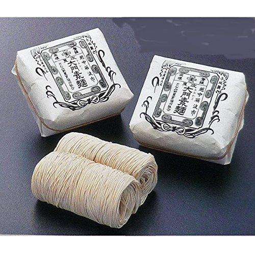 大門素麺/となみ野農業 富山の人気お土産
