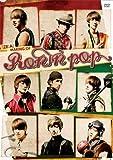 ZE:A MAKING OF RONIN POP[DVD]