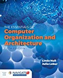 Cover of Essentials Of Computer Organization And Architecture