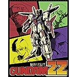 機動戦士ガンダムZZ メモリアルボックス Part.I