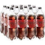 Coca-Cola Zero Sugar, 12 x 1.5l