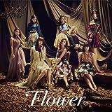 Flower Garden♪FlowerのCDジャケット