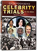 Celebrity Trials in the Media [DVD] [Import]