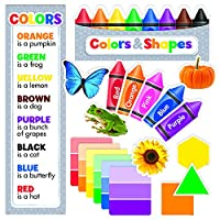 Colors & Shapes Mini Bb Set