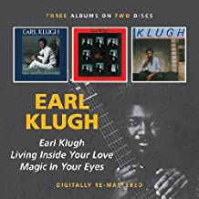 EARL KLUGH/LIVING..