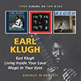 Earl Klugh/Living Inside Your Love/Magic In Your Eyes 画像