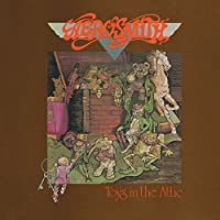 Toys in the Attic [12 inch Analog]