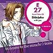 Miracle Train Escort Voice 新宿 凛太郎(CV:置鮎龍太郎)