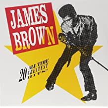 20 ALL TIME GREATEST HITS (2LP)