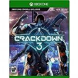 Crackdown 3 Xbox One クラックダウン3 北米英語版 [並行輸入品]