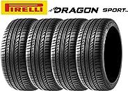 【4本セット】PIRELLI(ピレリ) サマータイヤ DRAGON SPORT 215/45R17 91W XL 2630100