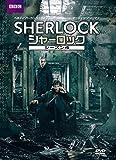 SHERLOCK/シャーロック シーズン4 DVD-BOX[DVD]