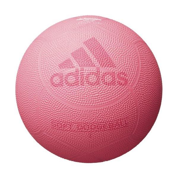 adidas(アディダス) ドッジボール ソフ...の紹介画像2