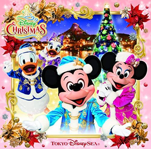 東京ディズニーシー ディズニー・クリスマス 2018
