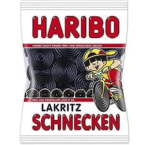 HARIBO(ハリボー) シュネッケン 100g