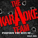 Just the Way You Are (Originally Performed by Billy Joel) [Karaoke Version]