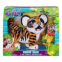 FurReal Friends - Plush TYLER, My Tiger Jugueton (Hasbro b9071103) (Italian Version)