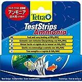 テトラ (Tetra) テスト試験紙NH3/NH4+ (アンモニア)(淡水用)