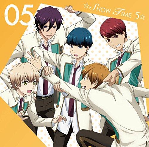 ☆SHOW TIME 5☆team鳳&team柊/「スタミュ」ミュージカルソングシリーズ