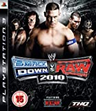 WWE Smackdown vs Raw 2010 (PS3) (輸入版)