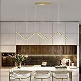 Home Improvement Warm Light Chandelier Office Aisle Pendant Lights Restaurant Kitchen Hanging Lights,Warm Light 3500k