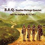 Into The Daylight B.S.Q. Vol.1「陽光の中へ、ビートルズとともに・・・・・旅のはじまり」