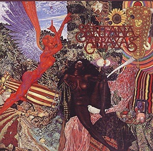 Abraxas / Santana