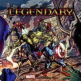 Legendary: A Marvel Deck Building Game レジェンダリー:マーベルデッキビルディングゲーム