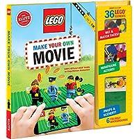 Lego Make Your Own Movie (Klutz)