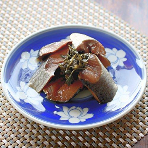 郷土料理百選 鰊の山椒漬け にしんの山椒漬け 500g(ケース入り)