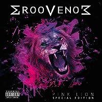 Pink Lion / Digipak