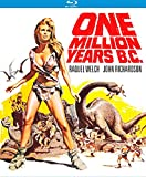 One Million Years B.C. [Blu-ray] [Import]
