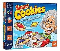 FoxMind Games Smart Cookies [並行輸入品]