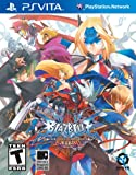 BlazBlue: Continuum Shift EXTEND (輸入版) - PSVita