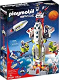 PLAYMOBIL Toy - Mars Rocket with Launch