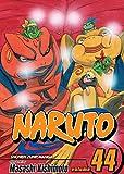 NARUTO volume 44