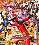 スーパー戦隊シリーズ 手裏剣戦隊ニンニンジャー Blu-ray COLLECTION 3/