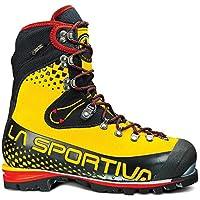 [La Sportiva] ユニセックス・アダルト Nepal Cube GTX Mtneering Boot - Men's US サイズ: 46 M EU カラー: イエロー