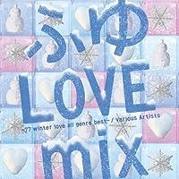 ふゆLOVE mix -77 winter love all genre best-