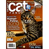 Cat Fancy [US] November 2010 (単号)