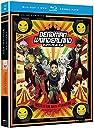 デッドマン ワンダーランド: コンプリート シリーズ 北米版 / Deadman Wonderland: Complete Series Blu-ray DVD Import