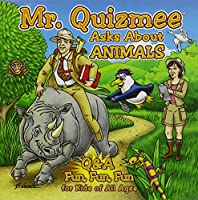 mr quizmee asks about animals cd baby 画像で旅する