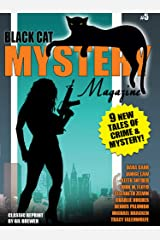 Black Cat Mystery Magazine #5 Kindle Edition