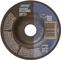 - Norton Metal Grinding Wheel - 7in. Dia. by Norton Abrasives - St. Gobain