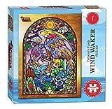 ゼルダの伝説 ジグソーパズル WIND WAKER1 550ピース 45cm×60cm [並行輸入品]