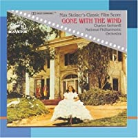 Max Steiner's Classic Film Score: Gone With The Wind by Charles Gerhardt (1990-01-04)