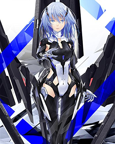 BEATLESS BOX 4 [Blu-ray]