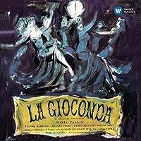 ポンキェッリ:歌劇「ラ・ジョコンダ」全曲(1952年録音)