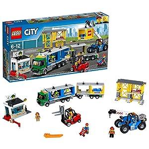 レゴ(LEGO)シティ レゴ(R)シティ配送セ...の関連商品1